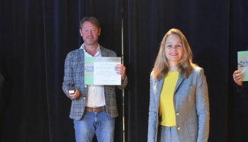 Winnaar Adriaan Dessing Prijs 2020